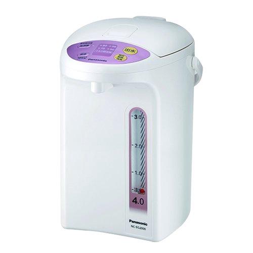 Panasonic 國際牌 NC-EG4000 4L微電腦熱水瓶