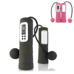 PUSH!休閒運動用品 SWEDA帶給您無線方便的跳繩
