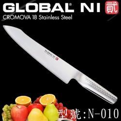 YOSHIKIN具良治GLOBAL NI日本26CM廚刀GN-010