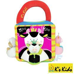 【Ks Kids 奇智奇思】魔法音樂農場 SB00229