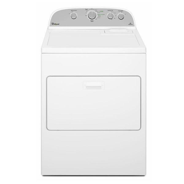 Whirlpool惠而浦 12kg 瓦斯式乾衣機 WGD5000DW 基本安裝+舊機回收(限北北基桃竹苗)