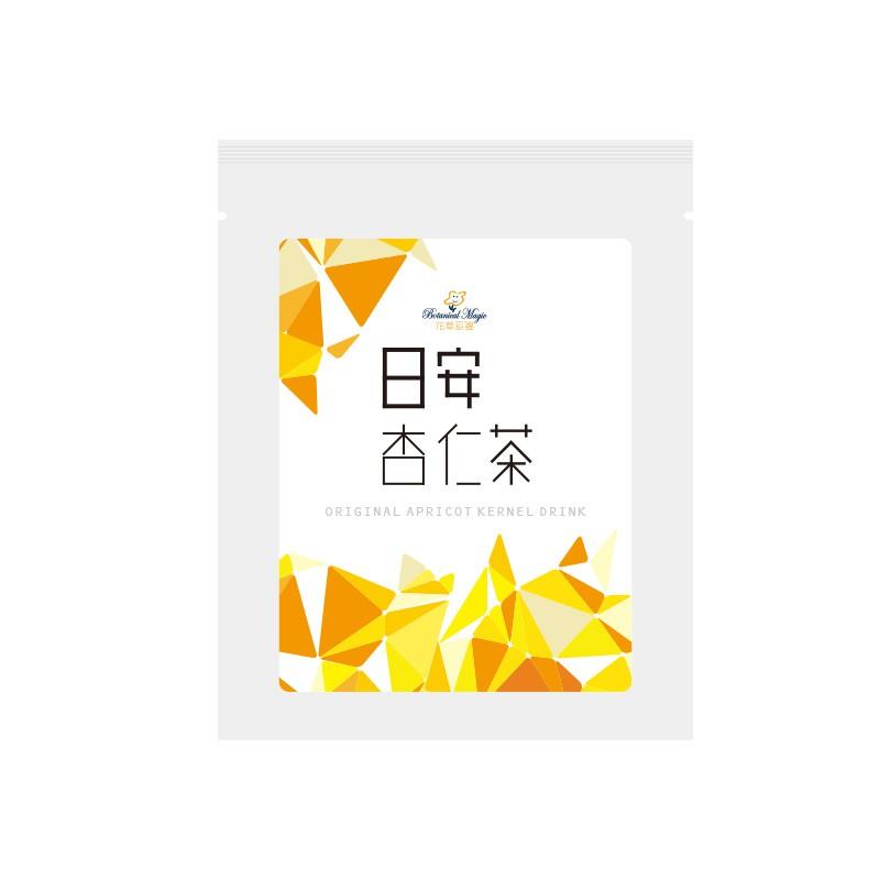 [花草巫婆]日安杏仁茶 1入裝