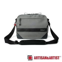ARTISAN  ARTIST 冷都灰調相機包 ACAM 9200 (拉鍊)