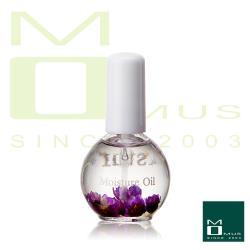 任-MOMUS 指緣修護液(指緣油) 紫-薰衣草