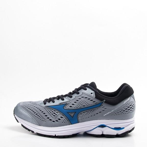 Mizuno RIDER 22 一般型 超寬楦 男款慢跑鞋 大尺碼 J1GC183225 現貨 零碼出清