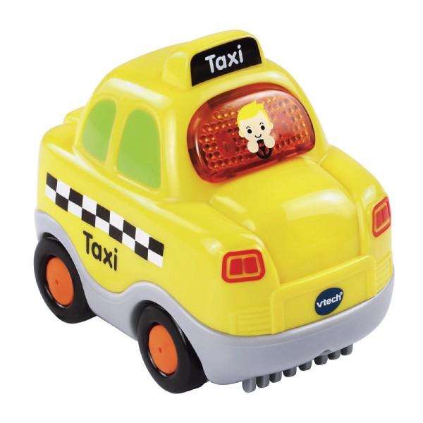 【麗兒采家】Vtech 嘟嘟車~計程車