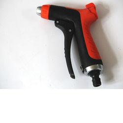 [協貿國際]豪華水槍 洗車澆花高壓不鏽鋼槍嘴,水槍接頭 洗車工具單個價