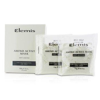Elemis 艾麗美 活性氨基酸面膜 Amino Active Mask (營業用包裝) - 面膜