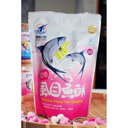 丸文食品 虱目魚酥120克5包