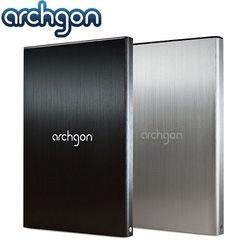 archgon亞齊慷 2.5吋USB3.0 SATA硬碟外接盒7mm-MH-2671-U3