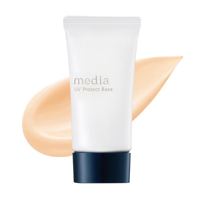 媚點 UV防護粧前乳 30g