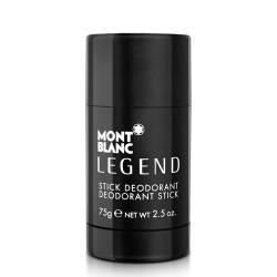 MONT BLANC萬寶龍 傳奇經典男性體香膏(75g)