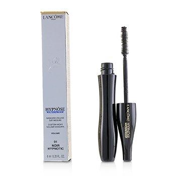 Lancome 蘭蔻 防水睫毛膏 Hypnose Waterproof Custom Wear Volume Mascara - # 01 Noir Hypnotic 6ml/0.2oz - 睫毛膏