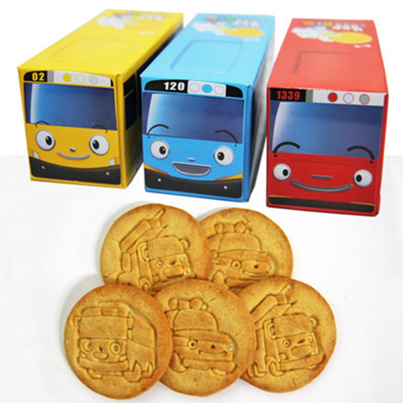 韓國知名兒童動畫-小巴士。健康牛奶口味餅乾。巴士造型外盒兩種隨機出貨;※韓國知名兒童動畫-小巴士 ※健康牛奶口味餅乾 ※巴士造型外盒 ※兩種隨機出貨