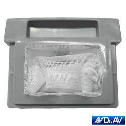 三洋SYL(小)洗衣機棉絮袋濾網x3組(NP-010-3)