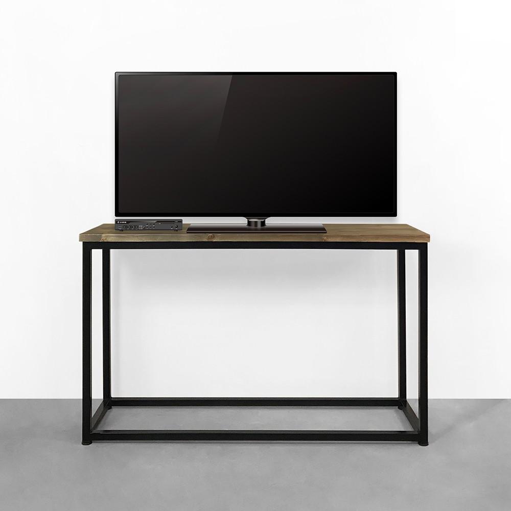 訂製品 LOFT 工業風 簡易電視架 CUA-005 文昌家具