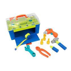 美國B.Toys-Battat系列-建築師工具箱