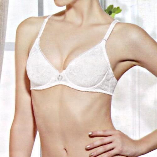 【伊珊露絲】優雅人氣小美眉胸罩 A罩杯(人氣白)
