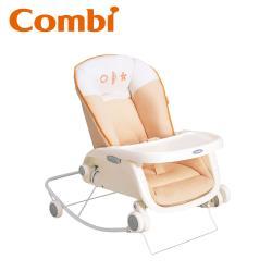 日本Combi Prumea安撫搖椅搖床