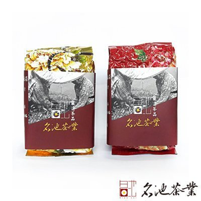 【名池茶業】最受歡迎好茶款「台灣高山烏龍茶 手採一心二葉」1000元/斤 (150g*4包)