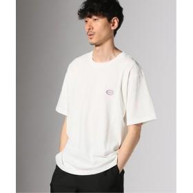 JOURNAL STANDARD 【COWDEN】ALLRAID B Tシャツ ホワイト M
