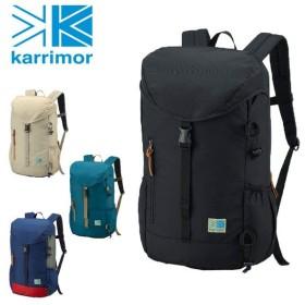 カリマー karrimor リュックサック デイパック Trek Carry トレックキャリー VT day pack R VTデイパックR メンズ レディース