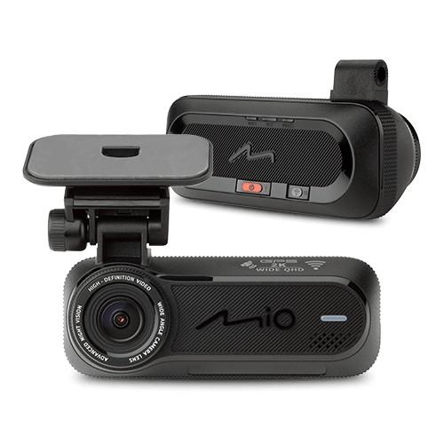 MIO MIVUE J86 【送16G】口紅機 STARIVS 2K 高解析 GPS 測速提示 行車記錄器【數位王】