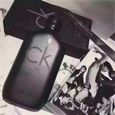 Calvin Klein CK Be 淡香水100ml