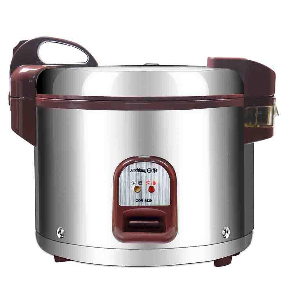 日象 ZOR-8530 營業用電子鍋(60碗飯)
