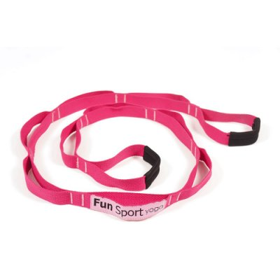 Funsport 立肌靈 環節式拉筋繩