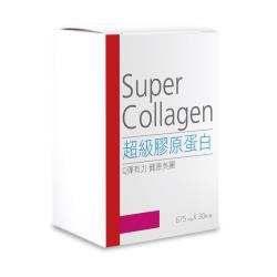 【亞洲生化】超級膠原蛋白 Super Collagen