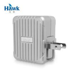 Hawk C234 SMART 3.4A電源供應器(01-HTC234)