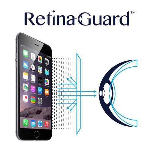 iPhone6s / 6 防藍光保護膜-透明款【RetinaGuard視網盾】