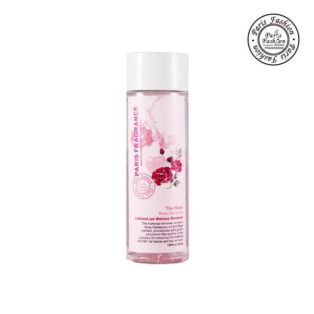 【巴黎香氛】櫻桃C玫瑰眼唇全效卸妝油120ML