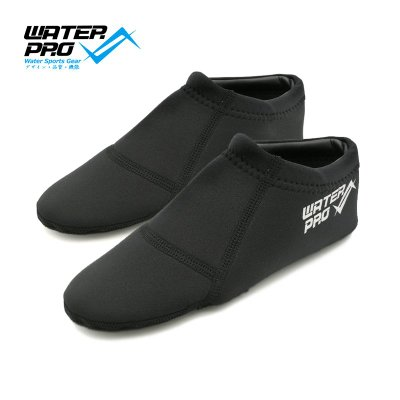 【Water Pro水上運動用品專賣店】{香港Water Pro}-2MM 短筒潛水襪 防寒襪