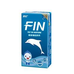 黑松 FIN健康補給飲料300ml(24入)