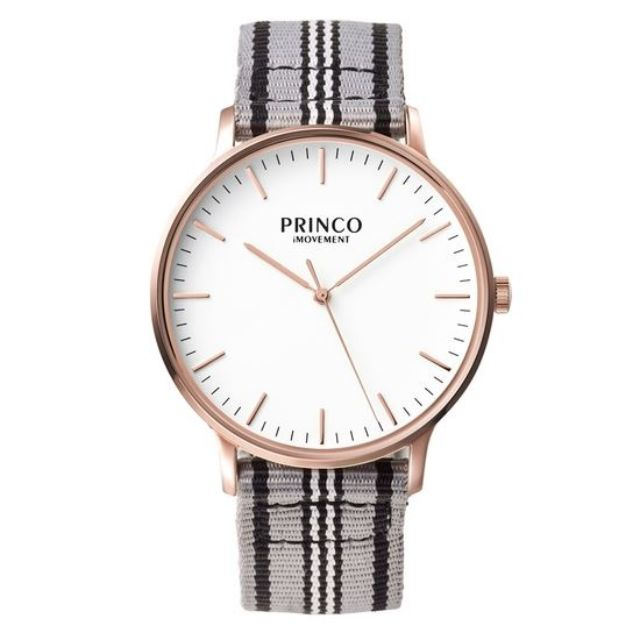 PRINCO Watch觸控式智慧石英錶【公司貨】無一卡通功能