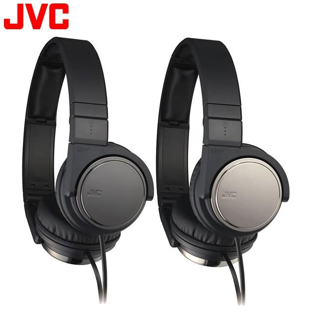 JVC 耳機 HA-S500