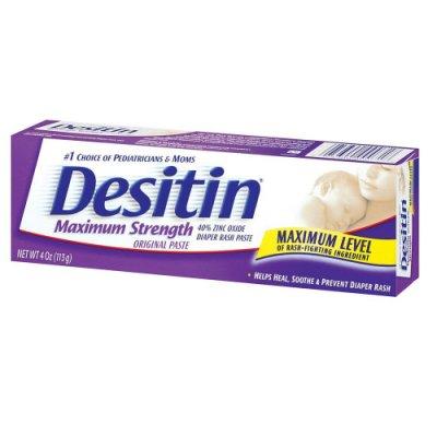 美國便宜購2店-衝評價!!!最低價!美國正品Desitin乳霜紫盒(一般強效型,一般肌膚)