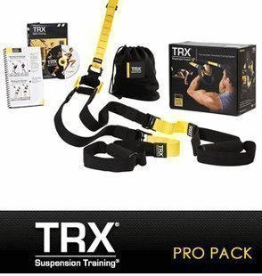 TRX 專業版3代 TRX 拉力繩 TRX Pro kit 含門扣一個.超耐重.防盜標籤