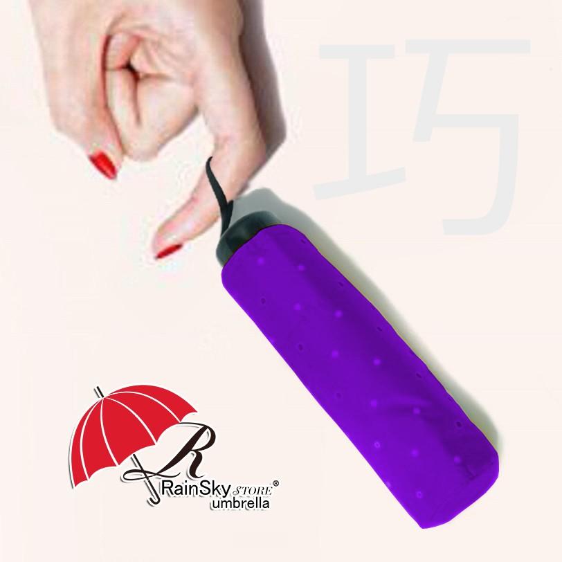【傘市多】-迷你傘-E-Carry超短傘_晴雨傘 / 晴雨傘防風傘超輕傘迷你傘折疊傘遮光傘防曬傘加大傘抗UV傘