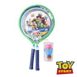 哈街 玩具總動員羽球對拍組(附拍套) DDA18652-G