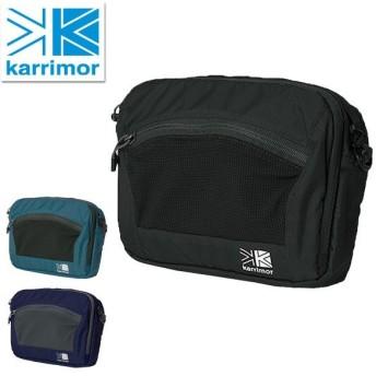 カリマー karrimor ショルダーバッグ トレックキャリーフロントバッグ Trek Carry トレックキャリー Trek Carry Front Bag メンズ レディース