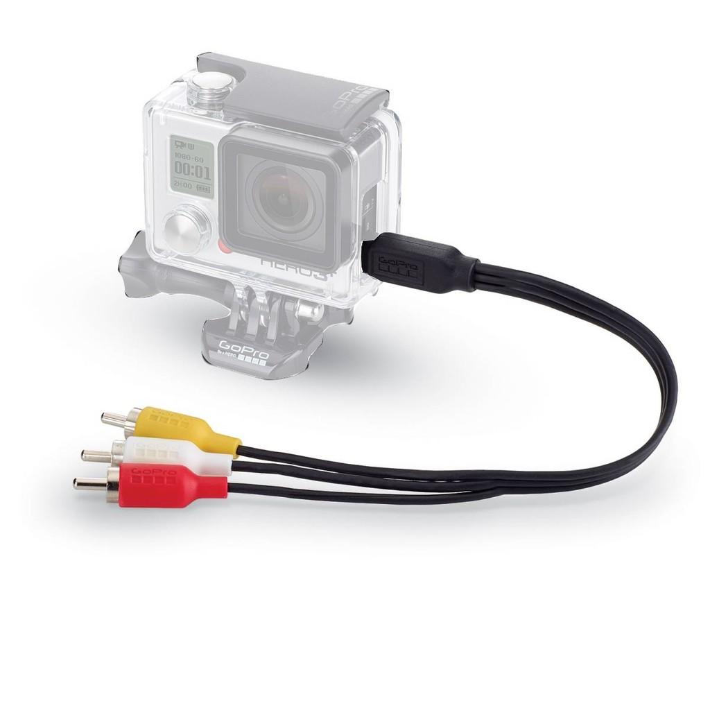 GoPro HERO4 AV端子線 HERO3 ACMPS-301 [相機專家] [公司貨]