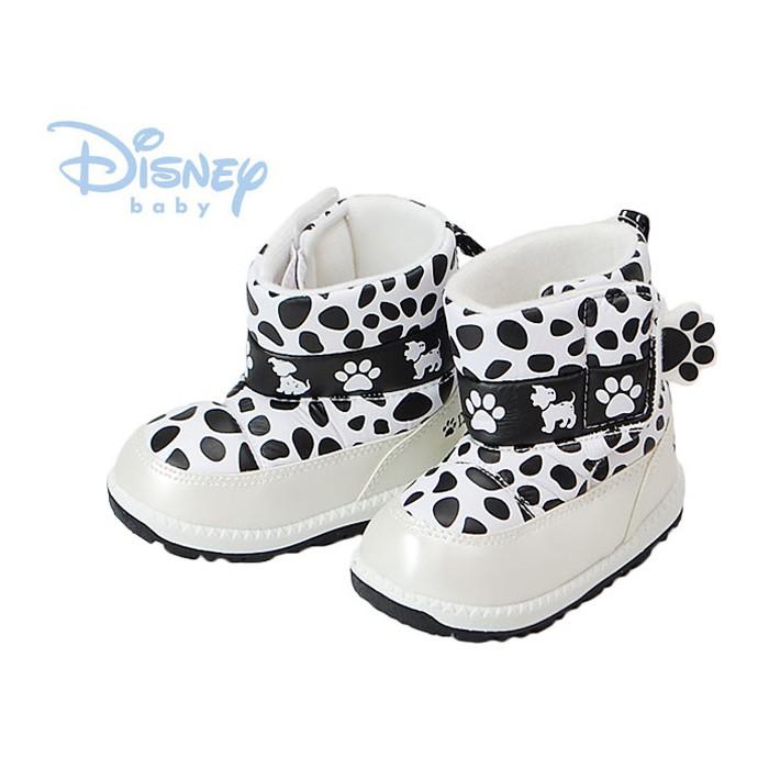日本原裝進口Disney迪士尼101忠狗太空靴