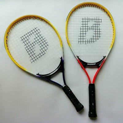 **BISHOP~三款鋁合金兒童網球拍!適合幼稚園到國小階段小朋友