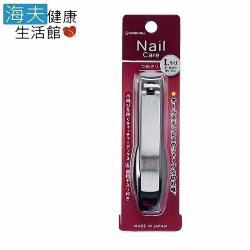 海夫 日本綠鐘 匠之技 SE 安全指甲刀 雙包裝SE-002