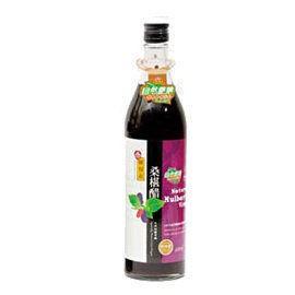 陳稼莊 桑椹醋(無糖) 600ml/瓶