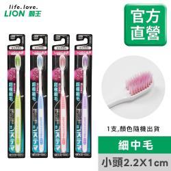 LION日本獅王 護齦牙刷 6入組