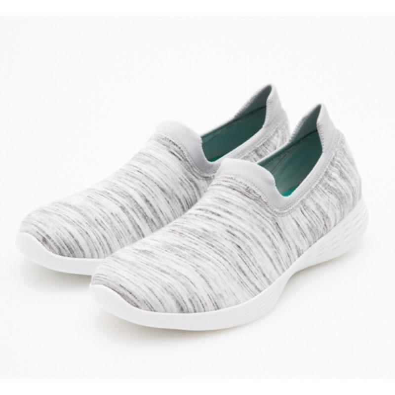 Skechers 思克威爾 健走鞋 (14971WWGY)